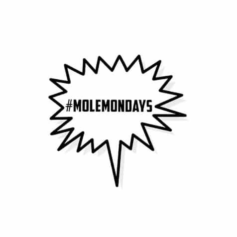 Kofi Mole – Heart Of A Lion (#MoleMondays ep.11)