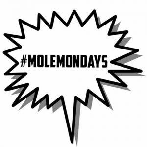Kofi Mole - Pepper (#MoleMondays Ep. 13)