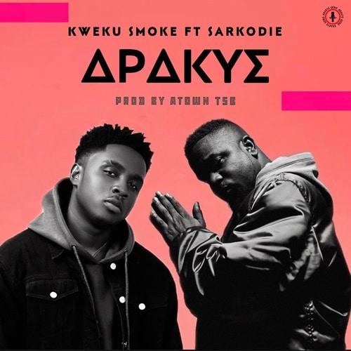 Kweku Smoke – Apakye (feat. Sarkodie) (Prod. By Atown TSB)