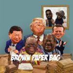 Sarkodie - Brown Paper Bag (feat. M.anifest) (Prod. By AltraNOVA)