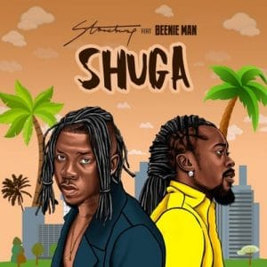 INSTRUMENTAL: Stonebwoy – Shuga (feat. Beenie Man) (Prod. By ON Dickson)