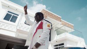 VIDEO: Medikal – Nyame (feat. Kevin Fianko)