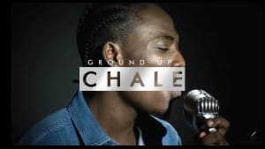 VIDEO: Twitch, DayOnTheTrack - Chocolate (CHALE Series Special)