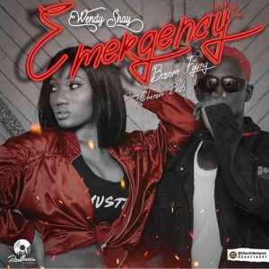 Wendy Shay – Emergency (feat. Bosom P-Yung) (ReProd. By RichopBeatz)