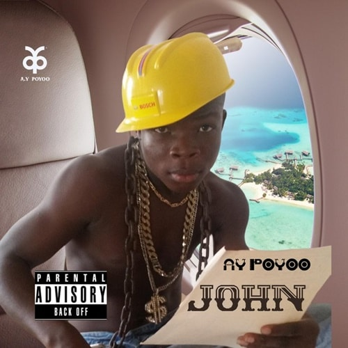 AY Poyoo – John