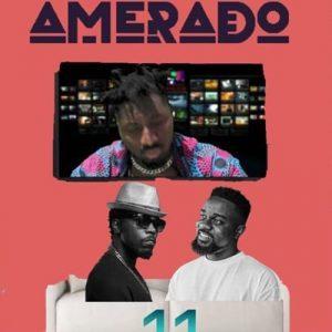 Amerado - Yeete Nsem Episode 11 with Teacher Kwadwo (feat. Beyonce, Shatta Wale, Sarkodie, Kyeiwaa)