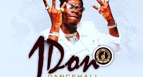 DJ Gashie - Shatta Wale One Don Mixtape