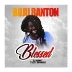 DJ Manni x Stacey Grind - Buju Banton Blessed Refix