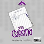 Fameye - After Corona (Prod. By Bozy Beatz & LiquidBeatz)
