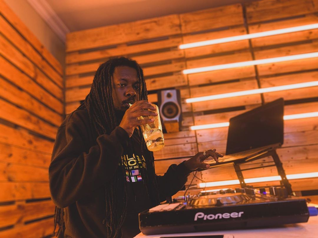 Ghanaian Producer iPappi Signs Publishing Deal With Sony Music
