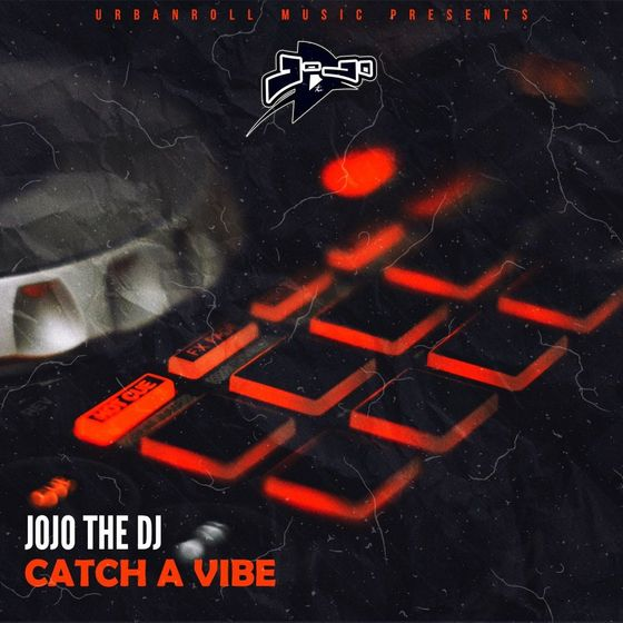 JoJo the DJ – Catch A Vibe (Mixtape)