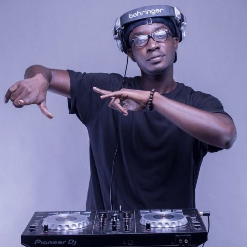 JoJo the DJ