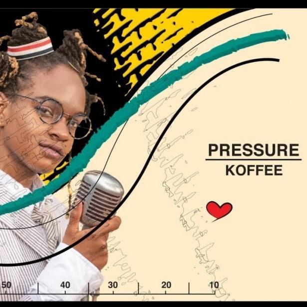 Koffee – Pressure