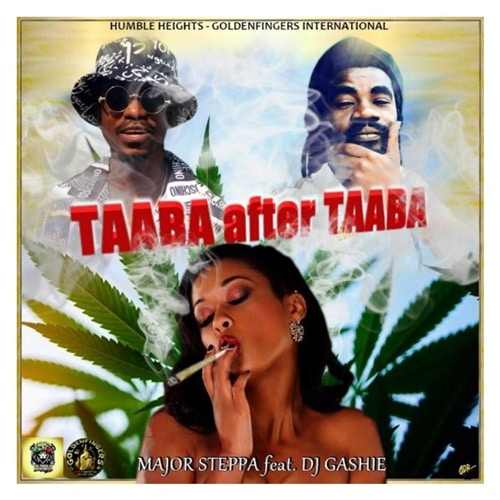 Major Steppa – Taaba After Taaba