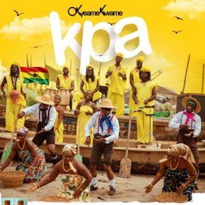 Okyeame Kwame - KPA (feat. Naomi & Oko (Wulomei))
