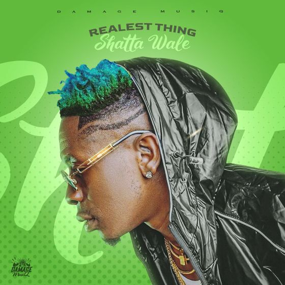 Shatta Wale – Realest Thing (feat. Damage Musiq)