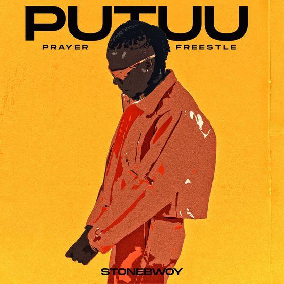 Stonebwoy – Putuu Freestyle