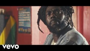 VIDEO: Buju Banton - Blessed