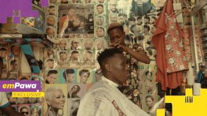 VIDEO: J.Derobie - My People (The Movie)