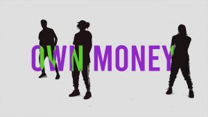 VIDEO: Klu - Own Money