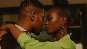 VIDEO: Ladipoe - Know You (feat. Simi)