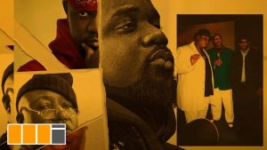 VIDEO: Sarkodie - CEO Flow (feat. E-40)
