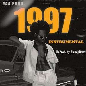 INSTRUMENTAL: Yaa Pono - 1997 (ReProd. By RichopBeatz)