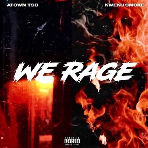 Atown TSB & Kweku Smoke – On God (Prod. By Atown TSB)