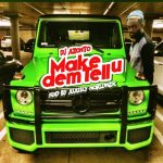 DJ Azonto - Make Dem Tell You (Mixed by Asassey Worldwide)