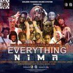 DJ Gashie - Nima Dancehall City Mixtape Vol. 1 2020
