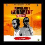 DJ Manni - Jahvillani 1 Govament Mixtape