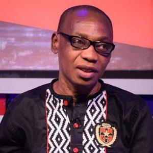 Kwadwo Akwaboah Snr - Awerekyekyere