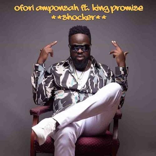 Ofori Amponsah – Shocker (feat. King Promise)
