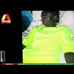 Patapaa Allegedly Poisoned - In Critical Condition