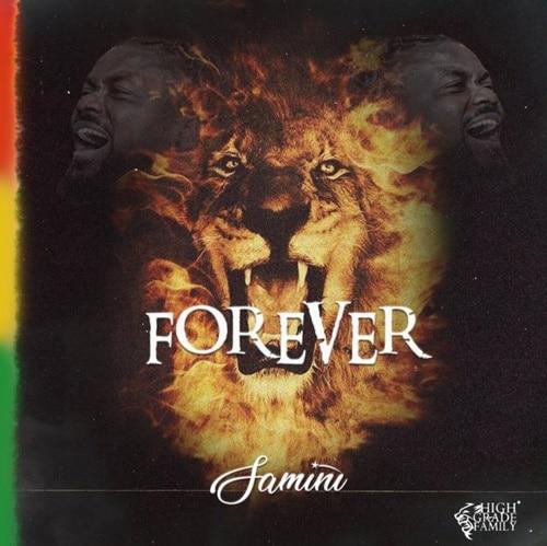 INSTRUMENTAL: Samini – Forever (ReProd. By RichopBeatz)