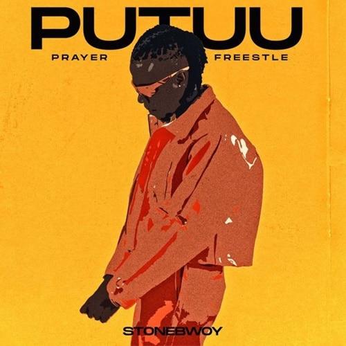 INSTRUMENTAL: Stonebwoy – Putuu (ReProd. By RichopBeatz)
