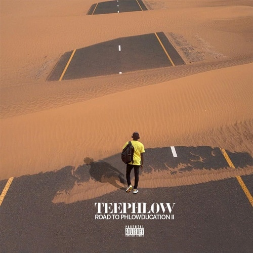 Teephlow – Road To Phlowducation 2 (EP)