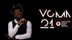 VIDEO: Amerado - Yeete Nsem (2020 VGMA Introduction)