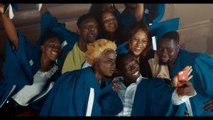 VIDEO: DopeNation – Thank God (feat. Kofi Kinaata)