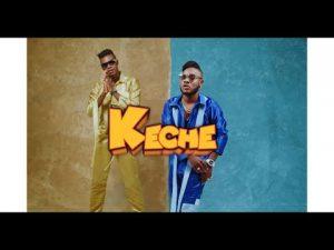VIDEO: Keche - No Dulling (feat. Kuami Eugene)