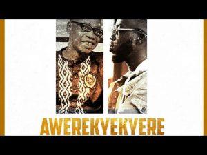 VIDEO: The Akwaboahs - Awerekyekyere Remix [Father & Son]