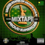 DJ BIGJOE - Kumerica Mixtape