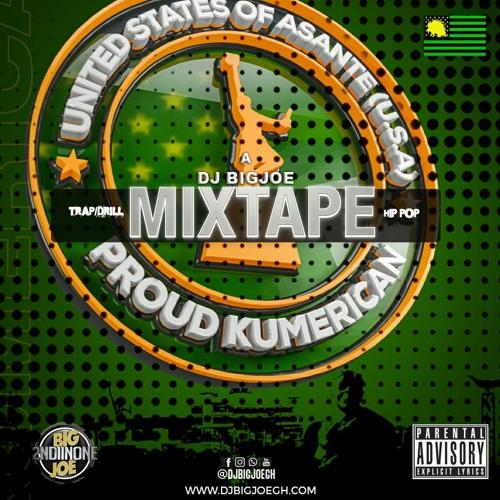 DJ BIGJOE – Kumerica Mixtape (2020)