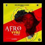 DJ Manni - Afro Vybz Vol.3