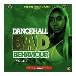 DJ Manni - Dancehall Bad Behavior Vol.3