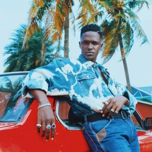G-West Releases Debut Mixtape Titled 'Young Amakye Dede'