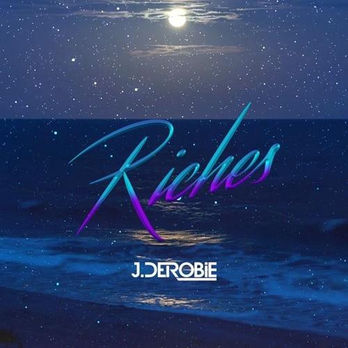 J.Derobie – Riches (Prod. By M.O.G Beatz)
