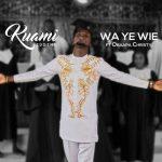 INSTRUMENTAL: Kuami Eugene - Wa Ye Wie (feat. Obaapa Christy) (ReProd. By RichopBeatz)