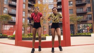 VIDEO: A-Star - Don't Touch Me (Official Dance Routine Video)
