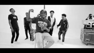 VIDEO: Kofi Mole - Mole Mondays Cypher (feat. Kofi Yaro, Kweku Jallel, BPM Boss, Mcray & Scotty Third War)